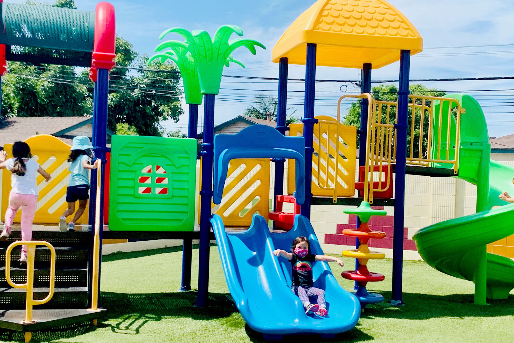 COVID-19 PROTOCOLS-Newport Ave Preschool