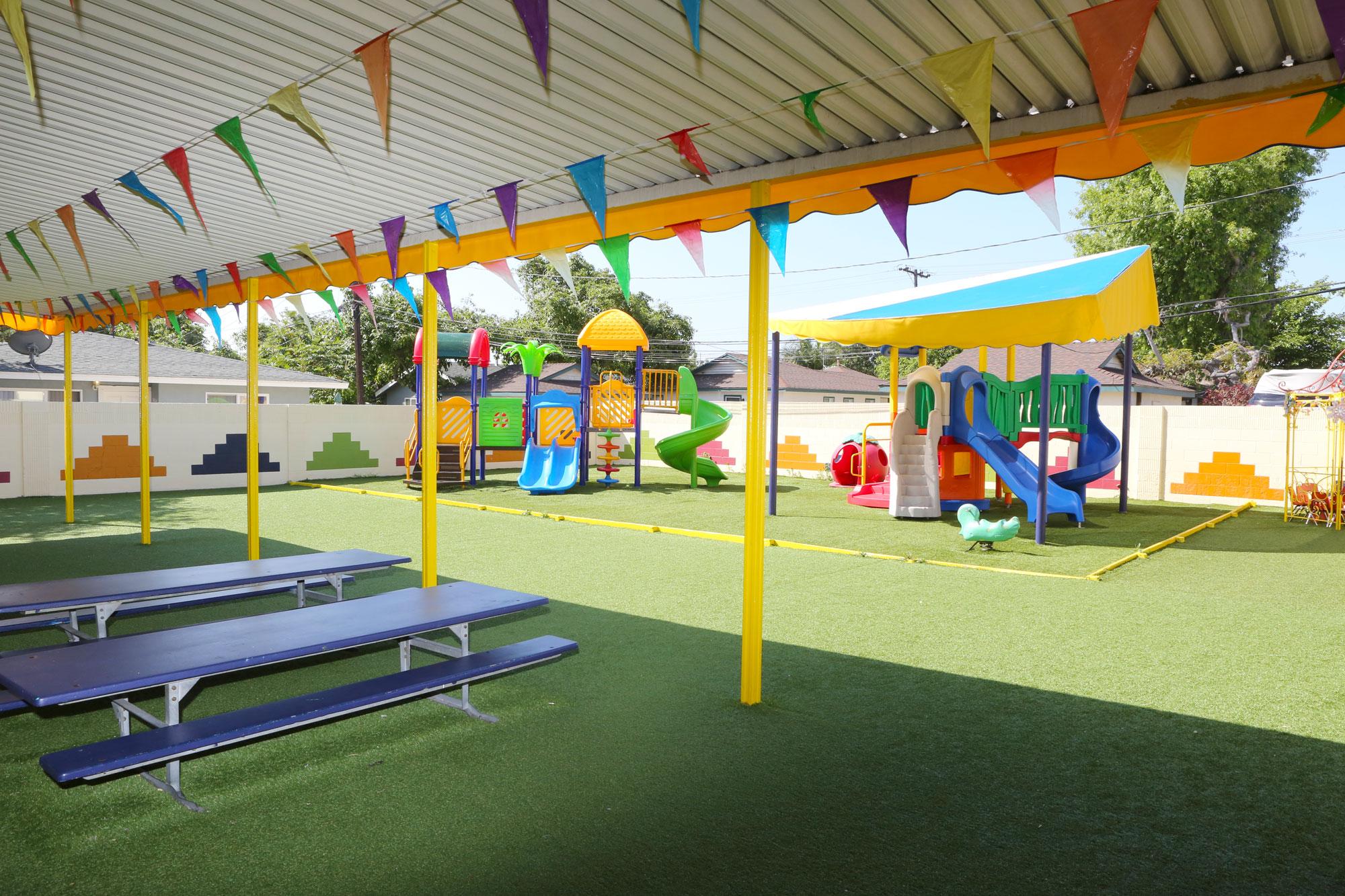 Newport Ave Preschool