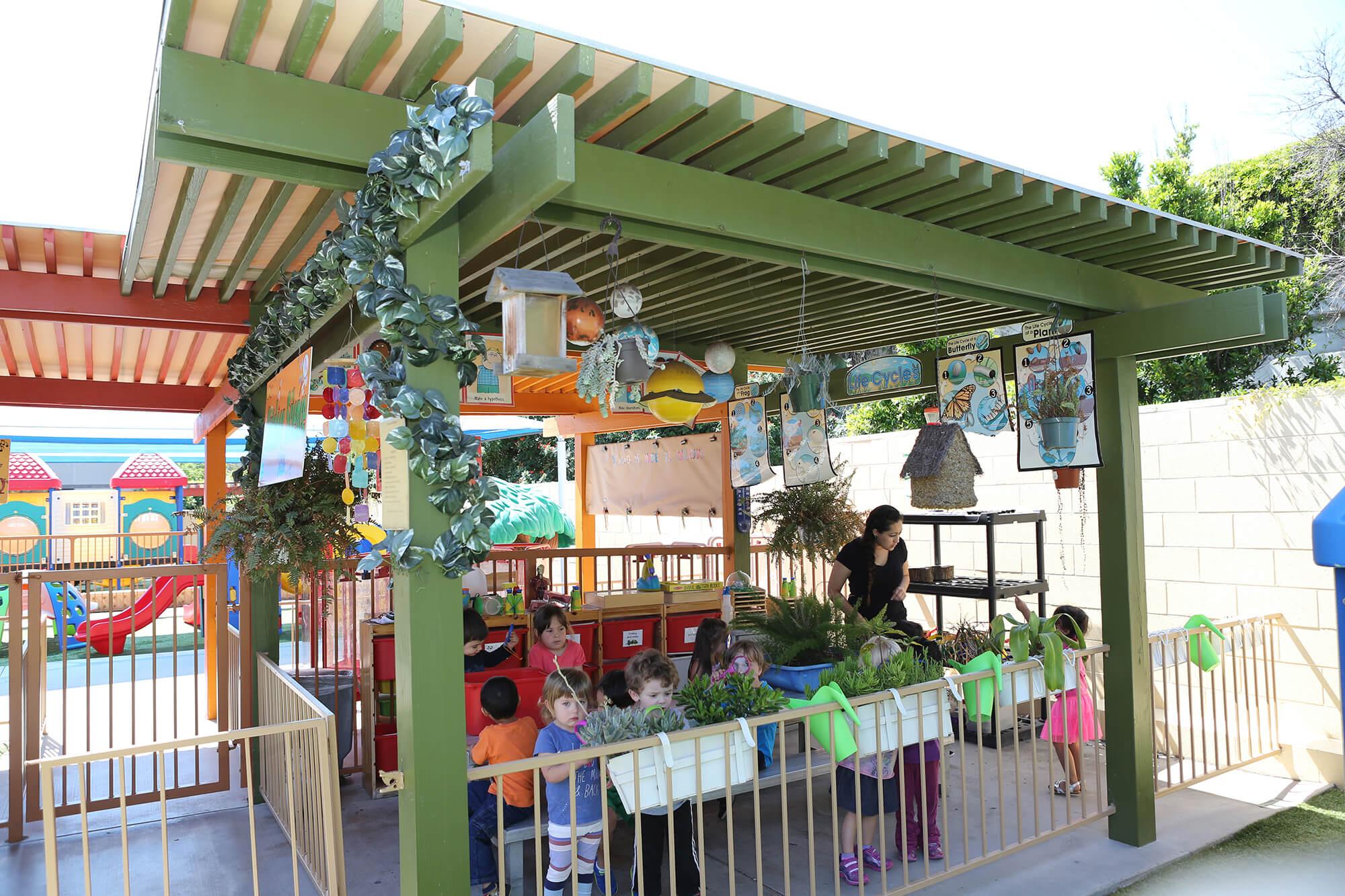 Newport-Preschool
